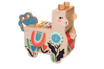 Musical Lil Llama